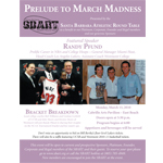Prelude to March Madness – 2010