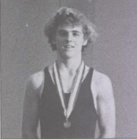 Gary Fischer, Hall of Fame Athlete