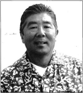 Dale Okinaka, Hall of Fame Inductee