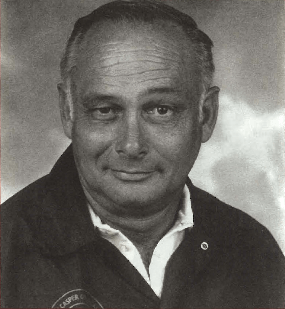 John Stoney, Hall of Fame Coach