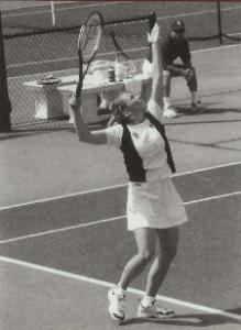 Kara Warkentin, Hall of Fame Athlete