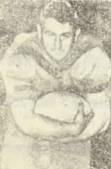 Peter Zucco, Hall of Fame Athlete