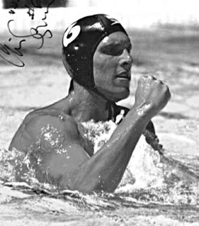 Chris Segesman, Hall of Fame Athlete