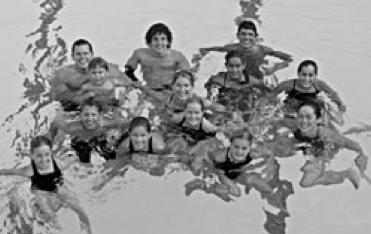 South Coast Community Aquatic Center