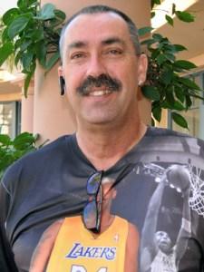 Gerry Raphielli