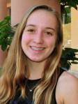 Womble Award: Cate's Maddie Becker