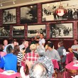 Press Luncheon:  Building, maintaining winning cultures