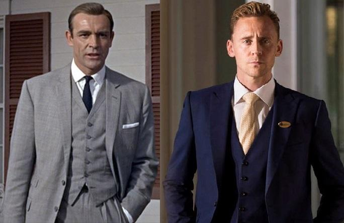 The Night Manager Is Tom Hiddlestons Audition For James