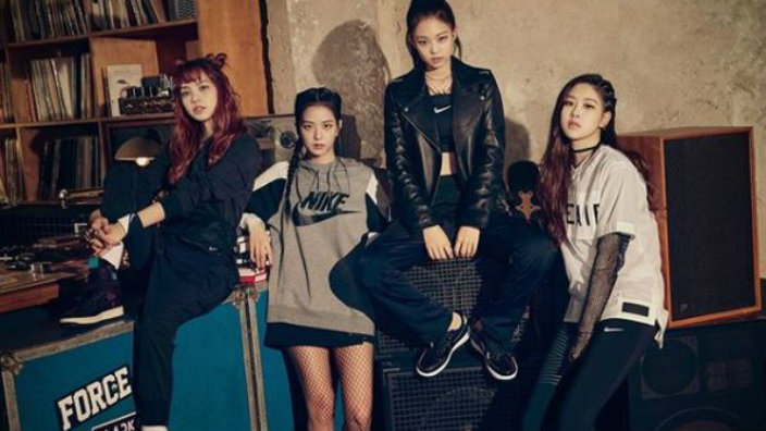 Small Girl Wallpaper Full Hd Fans Aren T Happy At Yg For Debuting Another Girl Group So