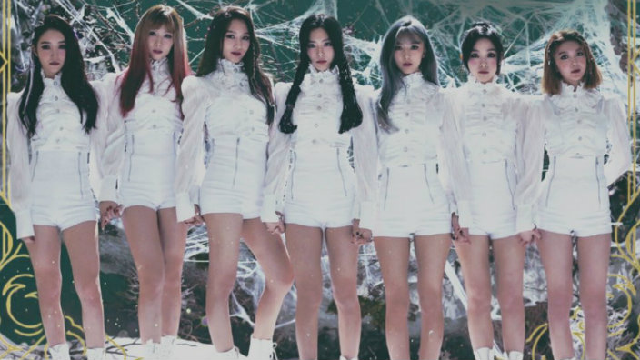 Be Happy Girl Wallpaper Fans Are Blown Away By Dreamcatcher S Quot You And I Quot Comeback