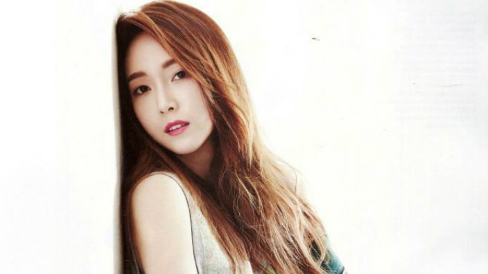 Girl Generation Wallpaper Hd Jessica Jung Reveals The Name Of Her Official Fan Club