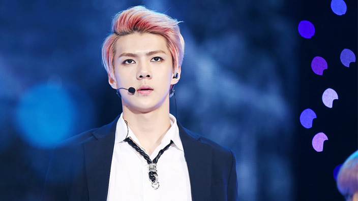 Cute Korean Wallpaper Hd Exo S Sehun To Star In Korea China Film Sbs Popasia