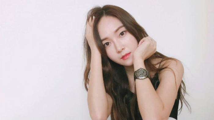 Girls Generation Wallpaper 2017 Jessica Jung Reportedly Making A 10th Anniversary Comeback