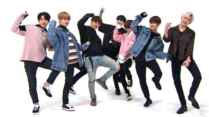 Shinee Dream Girl Wallpaper Poll Which K Pop Group Is The Best At Quot 2x Speed Dancing