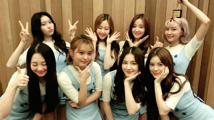 Girls Wallpaper App Momoland Are Working With A New Producer Sbs Popasia