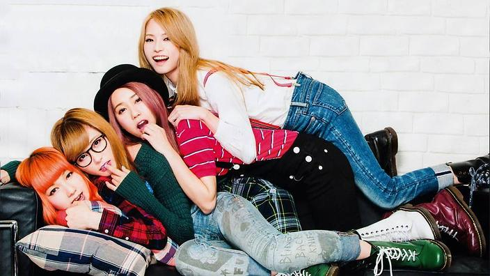 Wallpaper Girl Band Korea Scandal Are Ready To Say Quot Hello World Quot With A New Album