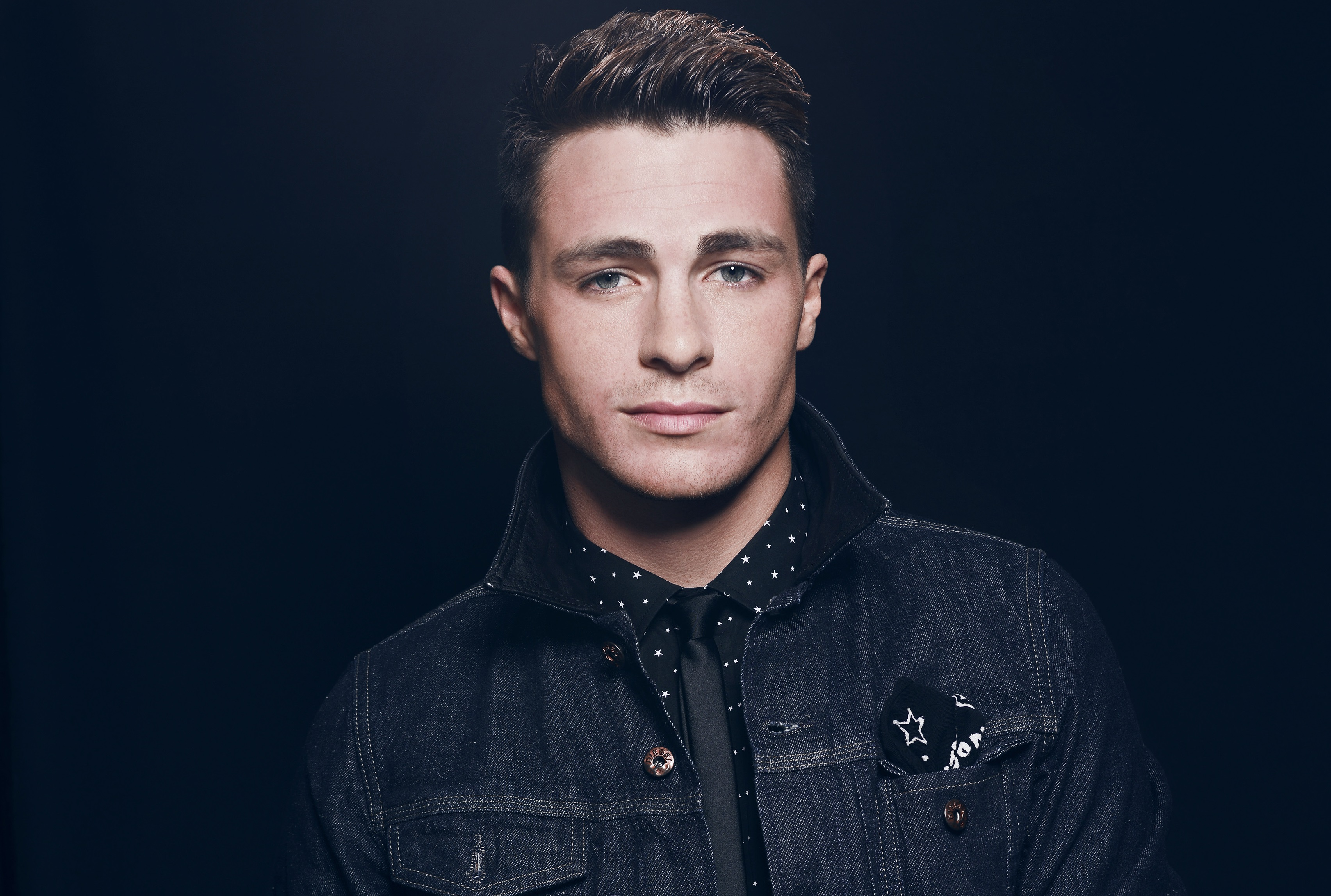 Teen Wolf Wallpaper Hd Actor Colton Haynes Comes Out As Gay Sexuality