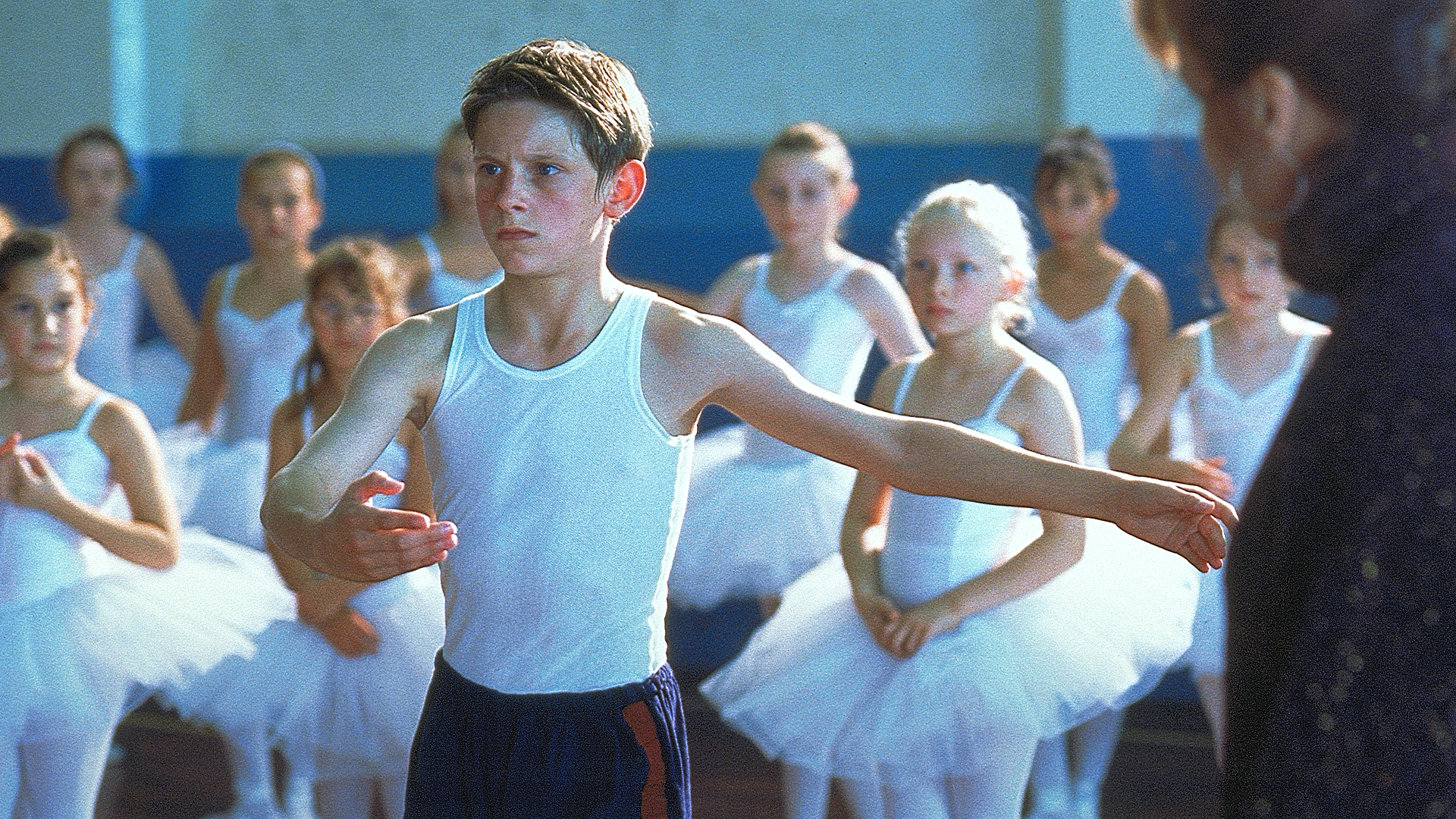 Quotes About The Unknown Wallpaper Billy Elliot Musical Labelled Gay Propaganda As Show