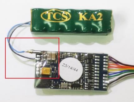 SBS4DCC - ESU LokSound V40 and Select \