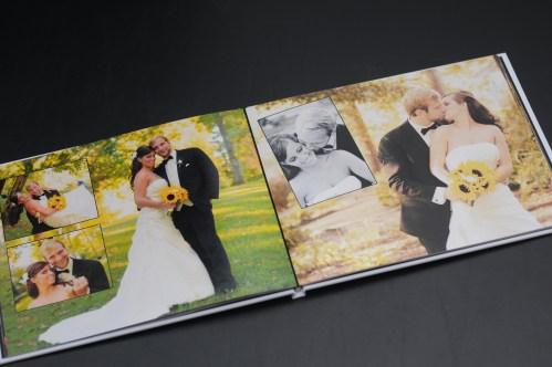 Medium Of Wedding Photo Albums