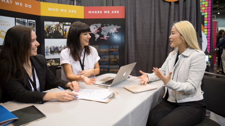 SCAD Career Fair 2018 Employer Registration