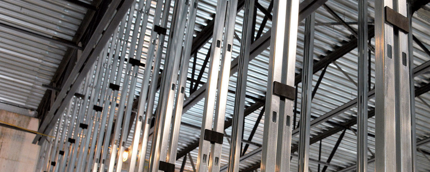SCAFCO Steel Stud Company - Steel Framing Studs and Track