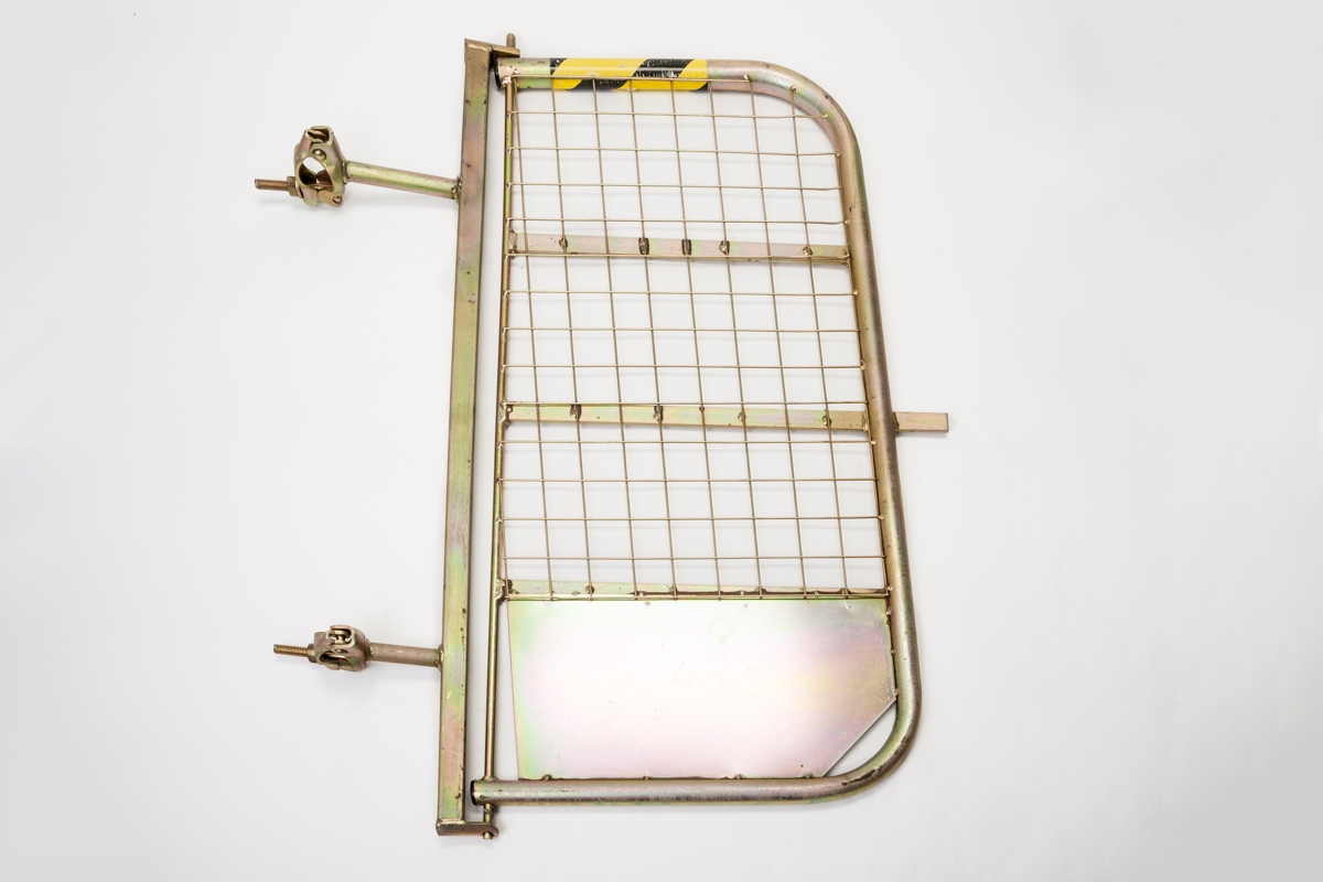 Combination Ladder Access Gate George Roberts Scaffolding
