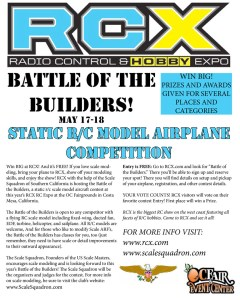RCX Battle of the Builders