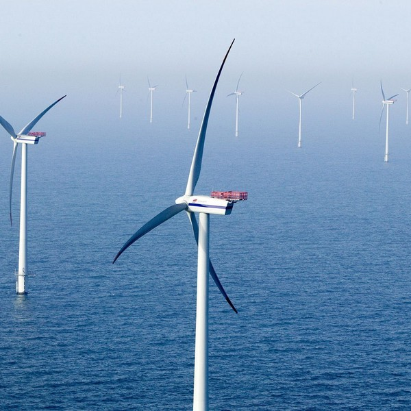 Five Stories: White House Summit Highlights Increasing Momentum for Offshore Wind