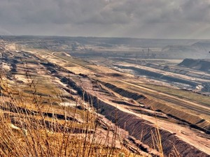 Landscapes nature germany brown bavaria coal mining grevenbroich free photos | (40283)