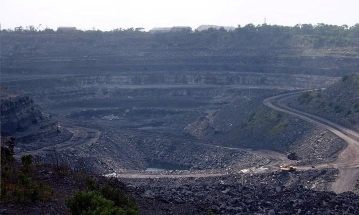 coalpit