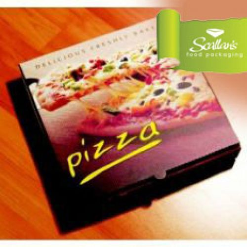 Catering Supplies » Pizza Boxes » PIZZA BOX 10\