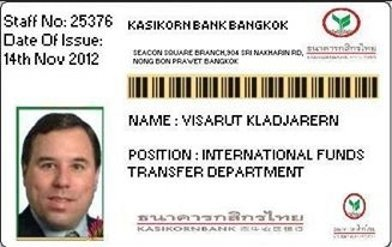 fake bank id