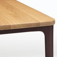 Vitra  Plate Dining Table  design Jasper Morrison, 2018