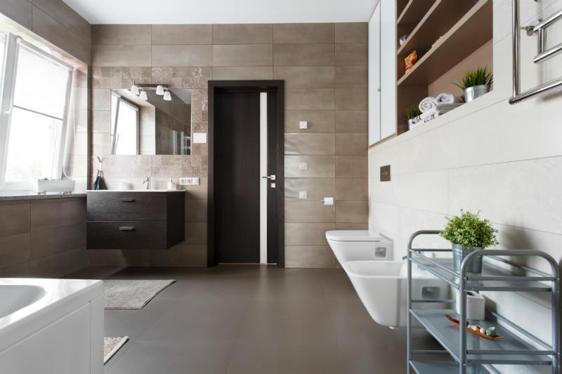 badezimmer design 2016