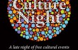 Culture Night 2012 Dublin LOGO