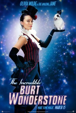 the-incredible-burt-wonderstone-wilde-poster