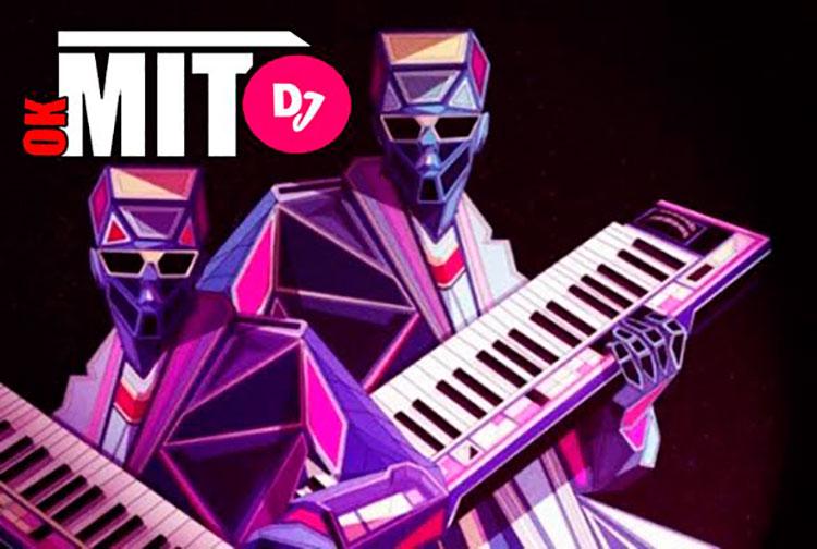 okMITO DJ set