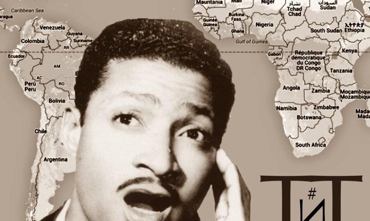 #TNT20: África paga (Edición especial Experimentem amb l'Art')