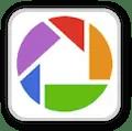 Google Picasa software icon