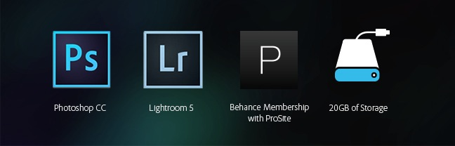 Photoshop + Lightroom for $9.99/mo. — Adobe's Limited Time Photographer's Offer