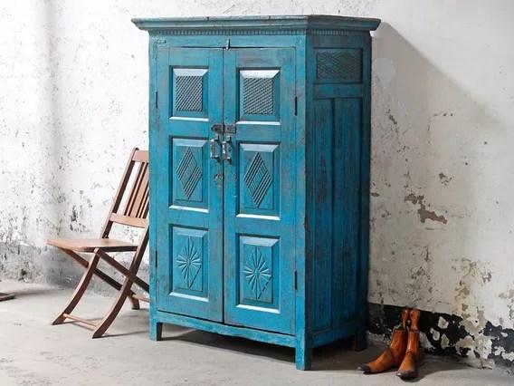 Storage Cupboard And Vintage Cabinets Scaramanga