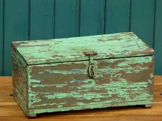 Old Money Box S500 Sold Scaramanga