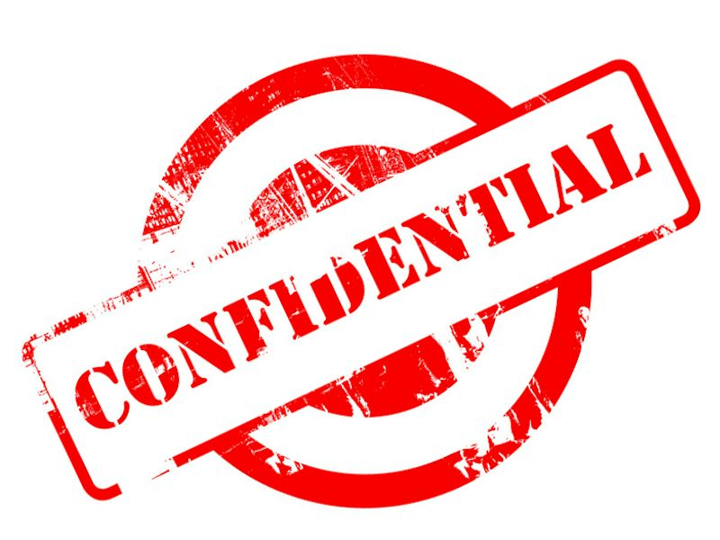 How to Keep your Data Confidential Scarbrough International