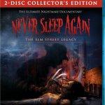 Never Sleep Again: The Elm Street Legacy – A Benchmark for Film Documentaries