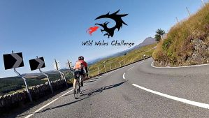 Wild Wales Challenge 2013 – The movie