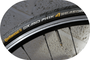 Review: Continental Grand Prix 4 seasons – the ultimate winter trainer tyre