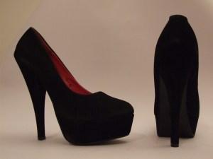 Tacco 16 - Size 40 - € 35,00