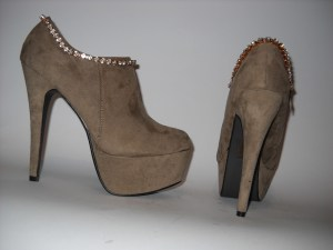 Tacco 15 - Size 40 - € 35,00