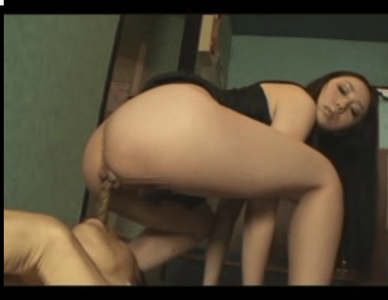dirty ass to mouth scat